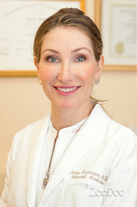 Anne Hermann, MD