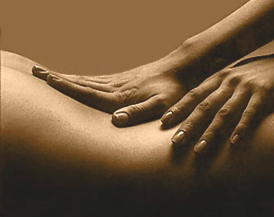 Massage Therapy in Tampa