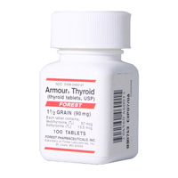 Natural Thyroid Replacement