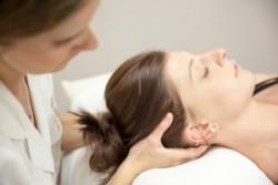 craniotherapy