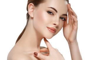Treated with Kybella